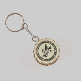 Nøgle ring EVKH-014