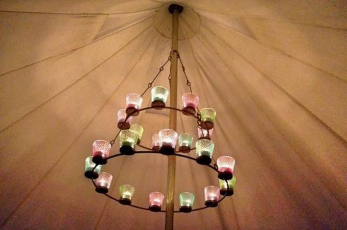 double_tea_light_chandelier