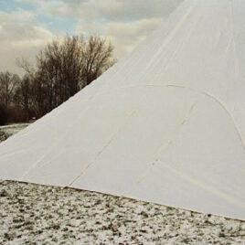 Starshade 1700 PRO side hvid