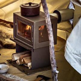 Orland ovnen camp